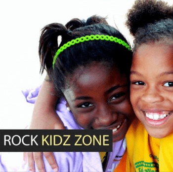 House on The Rocks Kids Zone